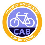 Logo for Conway Advocates for Bicycling