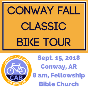 Copy of Conway Fall Classic 2018 No Click here