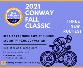 Conway Fall Classic 2021