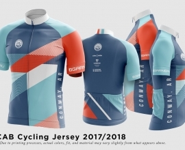 2018 CAB Jersey: Pre-Order Yours Now!