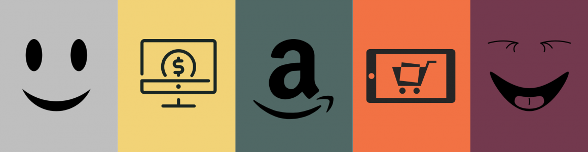 Support CAB with Amazon Smile